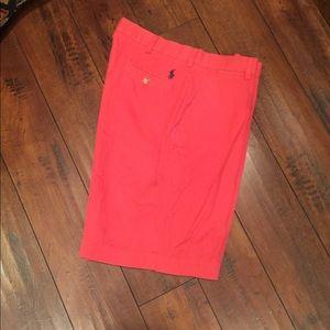 Polo Ralph Lauren men's Chino Prospect Shorts 34